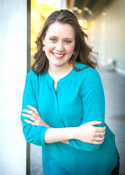 COURTESY PHOTO  - Maegan Megginson, MA, LMFT, LPC, CST, will present a two-part program on the Anatomy of Desire for Adults at the LOACC. Sign up now.