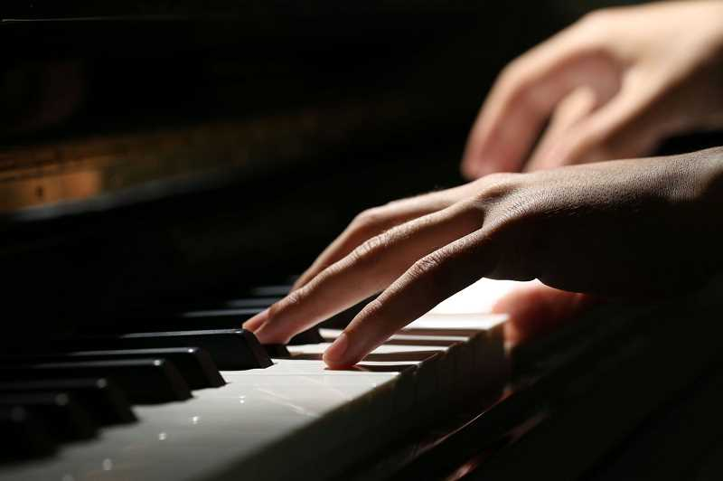 COURTESY PHOTO - Adults wanting to learn to play the piano can do so, through Lake Oswego Parks and Recreation.