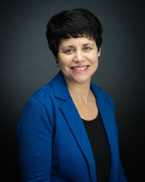 COURTESY ALISA BLUM - Alisa Blum of Beaverton seeks the Democratic nomination in the May 19 primary for the open House District 28 seat.