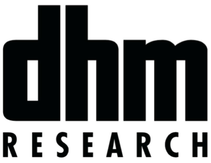 CONTRIBUTED - DHM Research logo