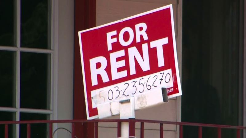 PMG FILE PHOTO - Landlords are suing Portland over a pending rental ordinance.