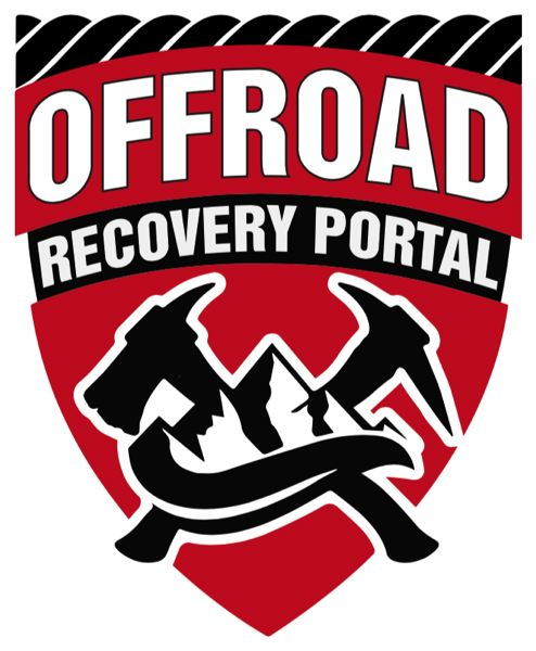 (Image is Clickable Link) Offroad Recovery Portal