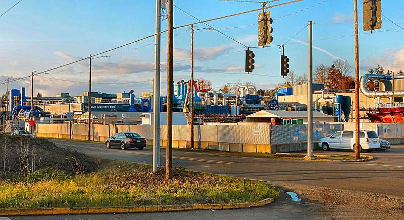 DAVID F. ASHTON - Boeing's recent problems have contributed to some 150 Precision Castparts Structurals employees being laid off at this Brentwood-Darlington plant on Johnson Creek Boulevard.