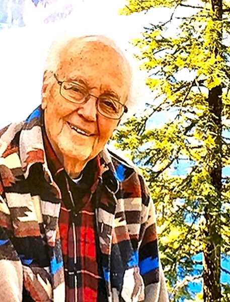 Retired Reed College Psychology Professor and Woodstock resident Bill Wiest died December 19th at 86 years of age.
