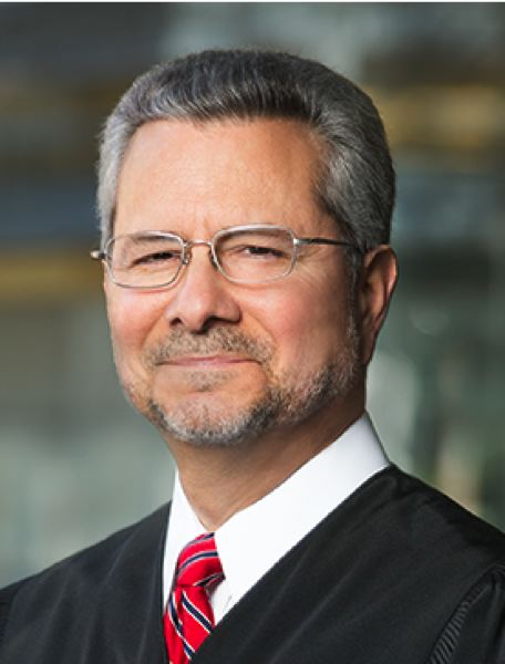CONTRIBUTED - U.S. District Magisrate Judge John Acosta
