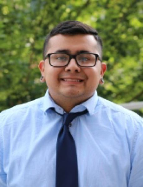 COURTESY CITY OF HILLSBORO - Alexander Diaz Rios will continue to serve on the Portland Community College board although he has moved from Zone 7 in western Washington County to Zone 4, which covers Rock Creek, Scappoose and Northwest Portland.
