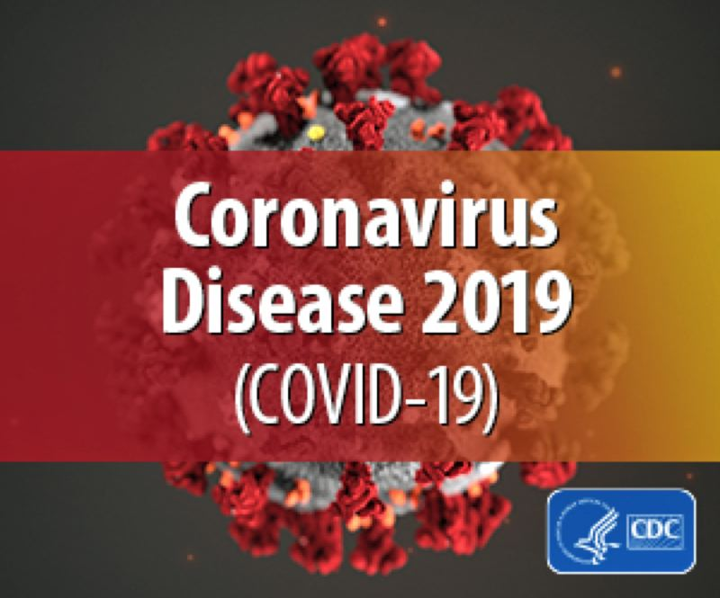 Oregon's first coronavirus case is announced