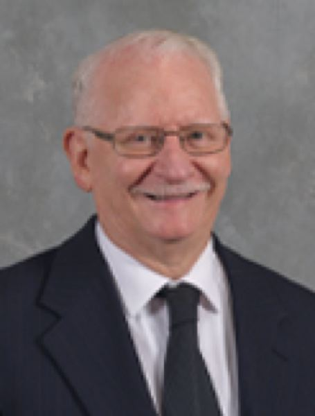 COURTESY WASHINGTON COUNTY - Roy Rogers of Bull Mountain seeks a record 10th term as a Washington County commissioner from District 3, which covers the southeast corner of the county.
