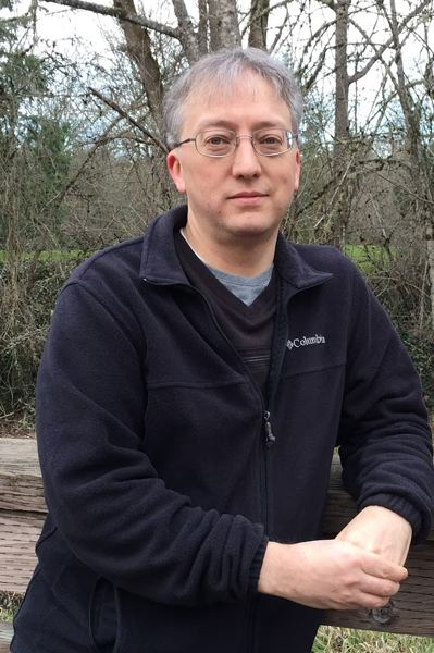COURTESY BEN MARCOTTE - Ben Marcotte of Garden Home seeks to unseat longtime Commissioner Roy Rogers from the District 3 seat on the Washington County board in the May 19 primary.