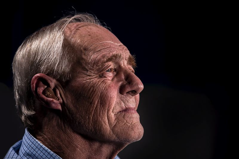 COURTESY PHOTO: JD MASON FOR UNSPLASH - Learn to communicate better with loved ones living with dementia at a workshop on March 12. See listing for details.