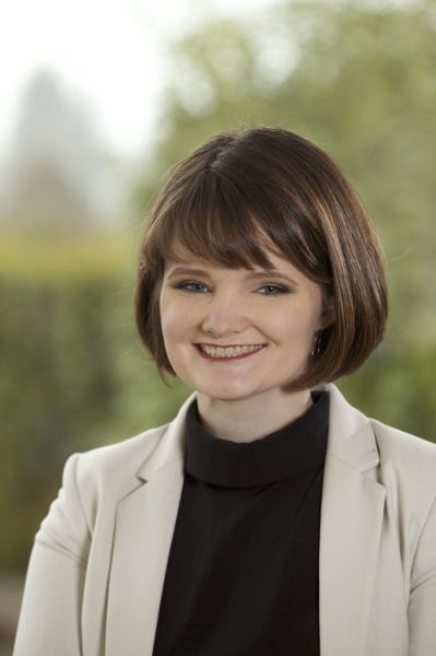 PMG FILE PHOTO: - Oregon State Rep. Tiffiny Mitchell