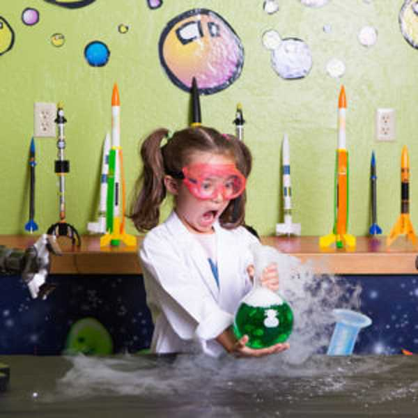 COURTESY PHOTO  - There are many camps still available for spring break. Make a day of it and take advantage of the childcare available between morning and afternoon sessions. Mad Science is just one of the options.