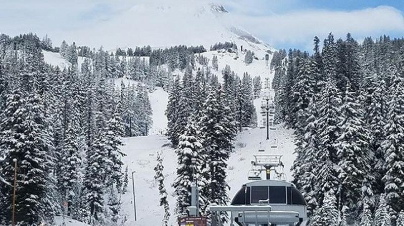 KOIN 6 NEWS - Mt. Hood Meadows is shutting down because of COVID-19