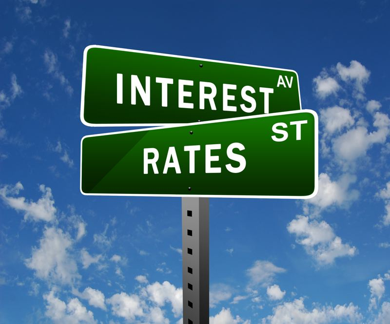 COURTESY: HTTP://401KCALCULATOR.ORG - The Fed cut interest rates to historic lows on Sunday.