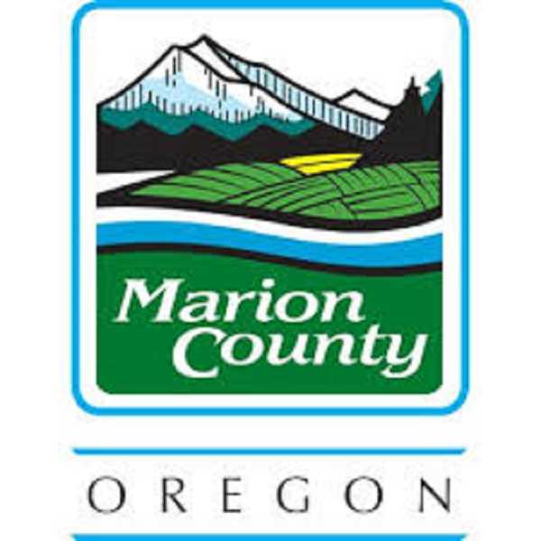 MARION COUNTY - Marion County Logo