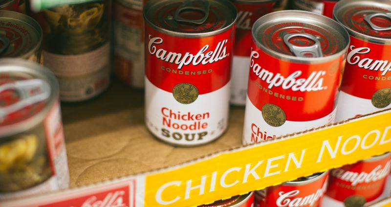 COURTESY PHOTO: CALLE MACARONE ON UNSPLASH