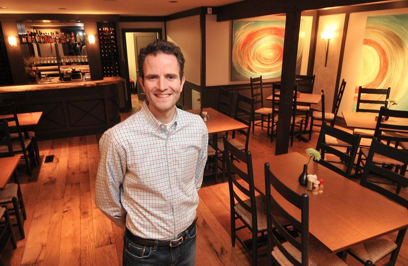 PMG FILE PHOTO - Joe Buck, owner of Babica Hen Cafe, said he had to temperarily close his restaurants in Lake Oswego amid coronavirus concerns.