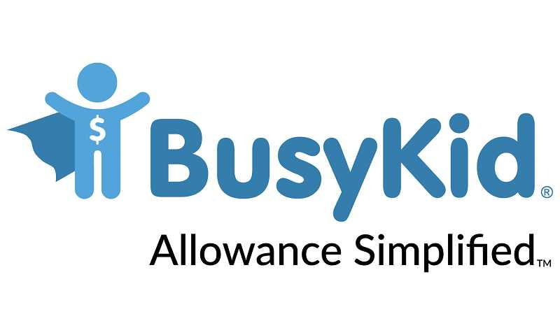 COUTESY PHOTO - Parents can download the free BusyKid app and pick a list of chores for their child to do for a certain amount of money.