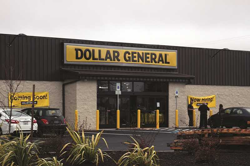 PMG FILE PHOTO: PHIL HAWKINS - Dollar General will close an hour earlier to allow for store cleaning. The store will also dedicate their first hour each day to senior customers.