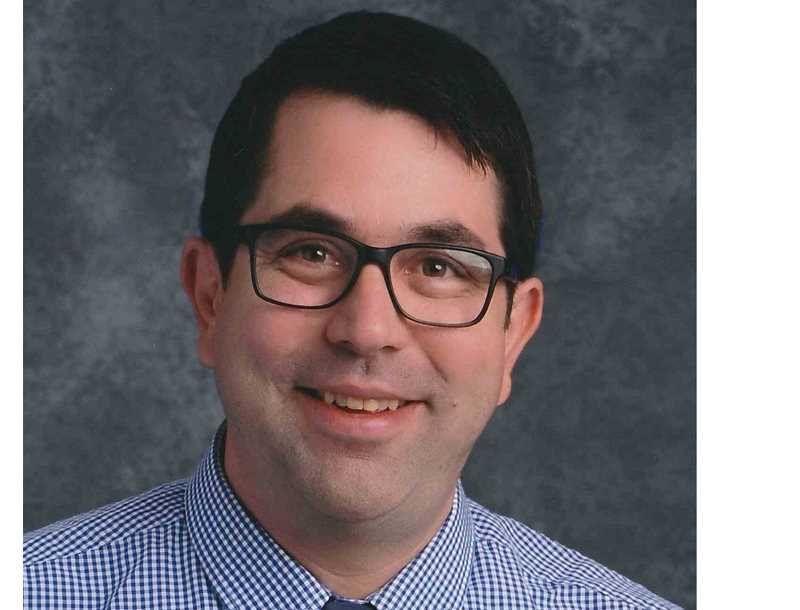 Michael Clutter selected as John Wetten principal