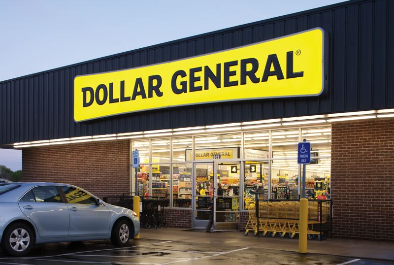 COURTESY: DOLLAR GENERAL  - Budget store Dollar General says it will hire 50,000 workers nationwide as families cut their budgets and few shops remain open.