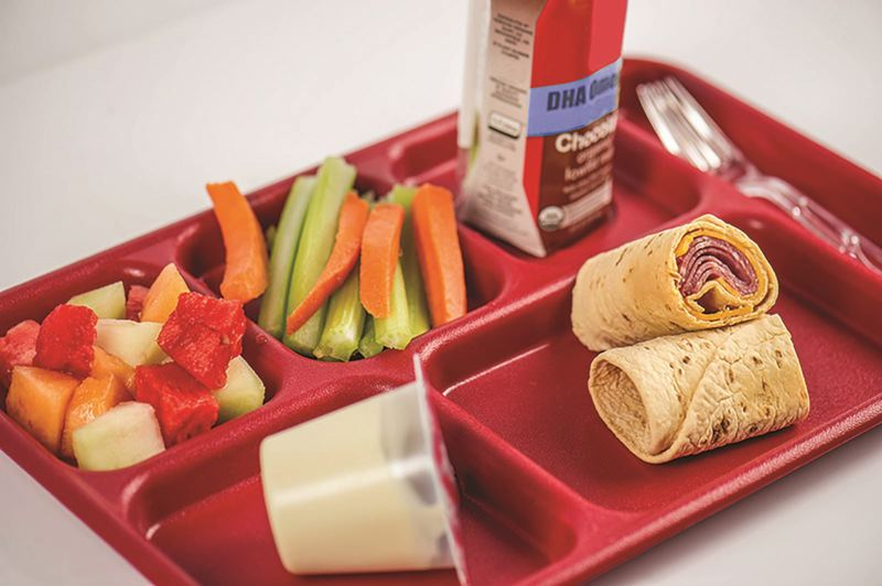 PMG FILE PHOTO: - Officials at the Forest Grove School District announced Friday, March 20, plans to expand its meal service and provide supplemental education materials while schools are closed to limit the spread of the novel coronavirus.