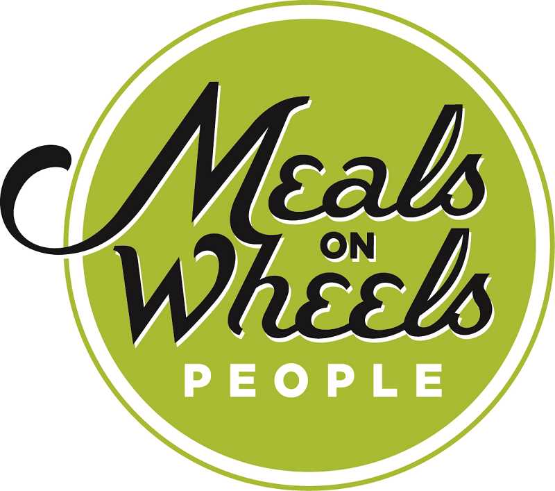 COURTESY PHOTO - Meals on Wheels is receiving a $100,000 donation from OnPoint Community Credit Union.