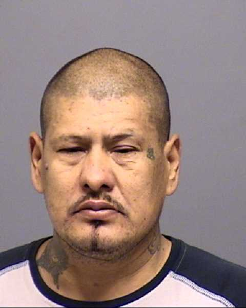 COURTESY PHOTO - Juan Fernando Davalos Rojas was arrested by West Linn police on Feb. 20.