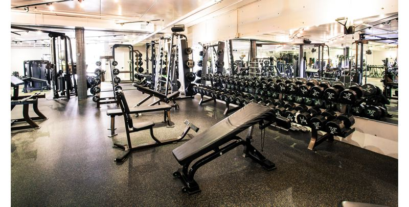Local fitness centers move to online platforms