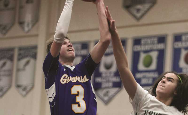 Gervais' Toran, Guido earn all-conference honors