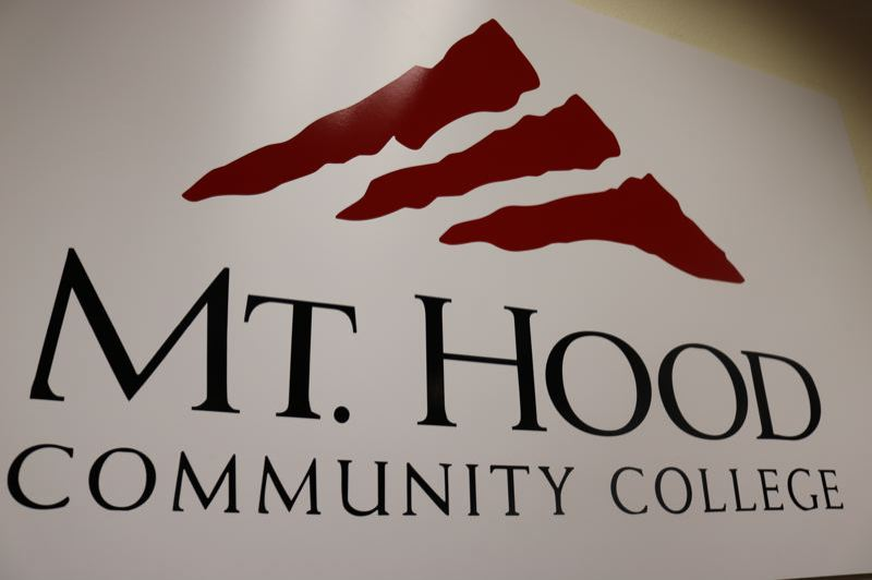 MHCC employee contracts COVID-19