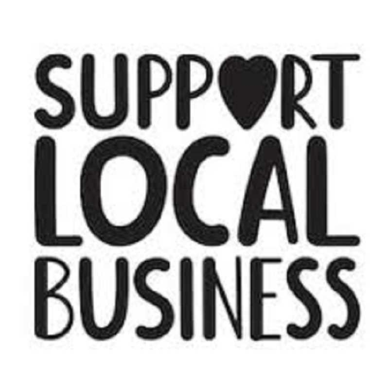 Support Local Forest Grove Businesses