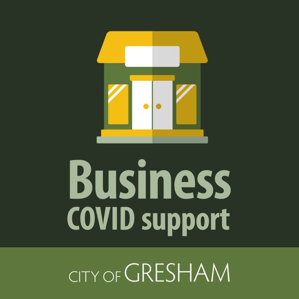 COURTESY GRAPHIC: CITY OF GRESHAM - Gresham has formed the Small Business Technical Assistance Team to support entrepreneurs.