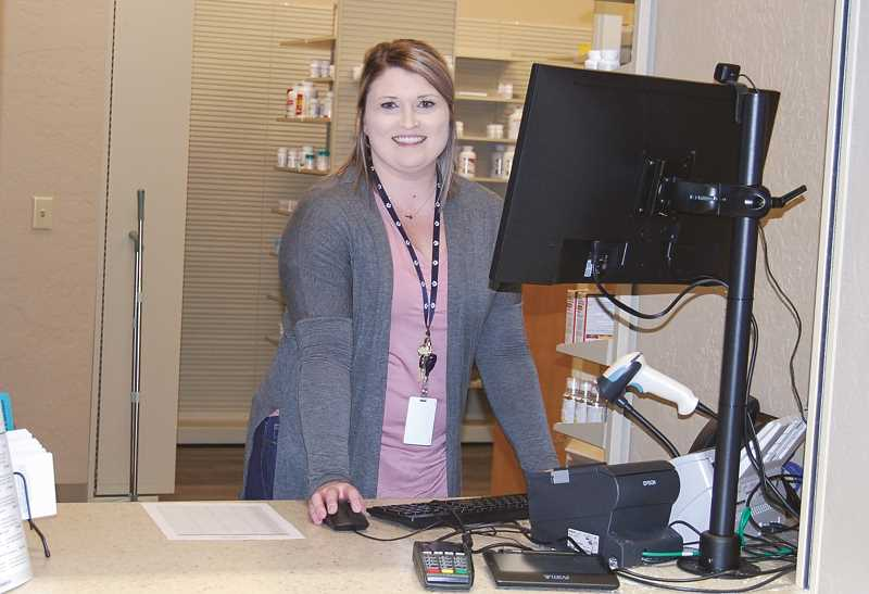 Local Mosaic facility adds retail pharmacy