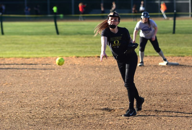 PMG PHOTO: DEREK WILEY - A shortened spring sports season could still be in play, but the OSAA expects to follow Governor Kate Brown's lead in dealing with school closures.