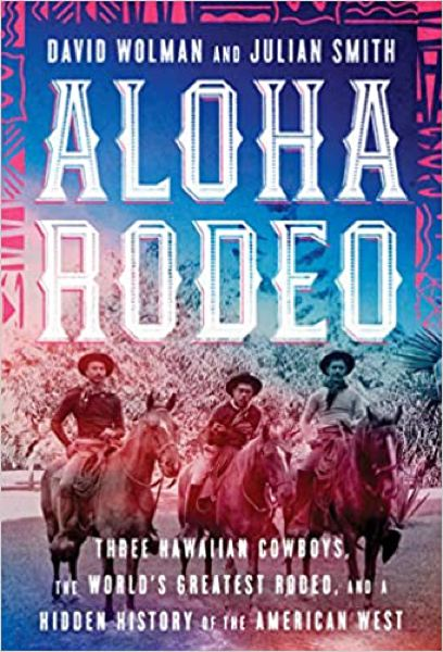 COURTESY PHOTO - 'Aloha Rodeo'