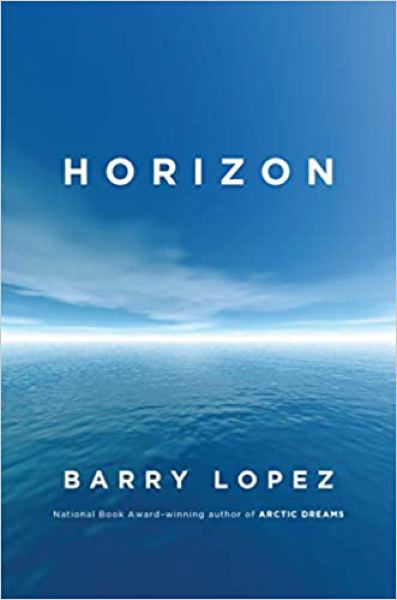 COURTESY PHOTO - 'Horizon'