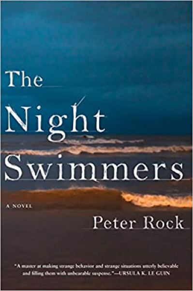 COURTESY PHOTO - 'The Night Swimmers'