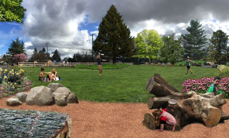 PMG FILE PHOTO - Portland Parks & Recreration has taken the biggest hit from COVID-19 services cuts so far.