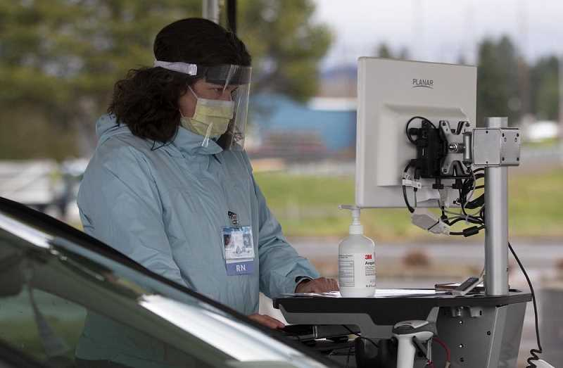 Portland-area ER doctor: Social distancing may save Oregon from worst of pandemic