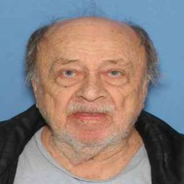 COURTESY PHOTO: CLACKAMAS COUNTY SHERIFF'S OFFICE  - Wayne Thompson, 78, of Welches was last seen leaving his home on March 31.