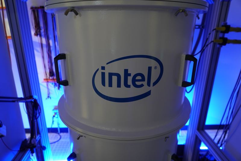 COURTESY PHOTO - Intel Corp. says it will pledge $50 million to help fight the coronavirus in its communities.