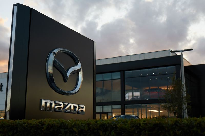 CONTIBUTED - mazda dealers are offering special benefits to health care workers.