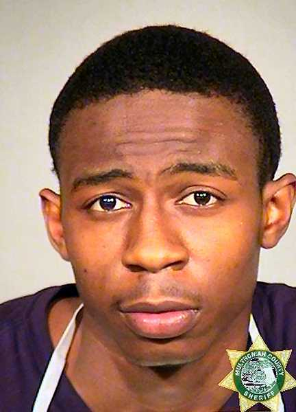 MCDC BOOKING PHOTO - Although charged with multiple felonies, stemming from this and other incidents, 18-year-old Ahmed Abdi Kassim was set free by a judge.