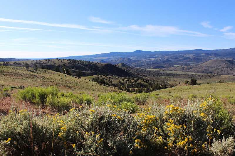 PHOTO COURTESY OF DESCHUTES LAND TRUST