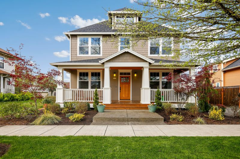 COURTESY: REDFIN - Redfin saw a nearly 500 percent increase in requests for video home tours in March and found technologies such as virtual open houses were a successful means of showing its Portland properties in the wake of the COVID-19 pandemic.