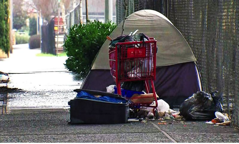 PMG FILE PHOTO - The Metro measure is intended to fund services for the homeless and those at risk of homelessness.