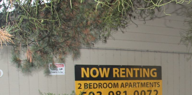 PMG FILE PHOTO - Regional tenants support suspending rent payments during the COVID-19 shutdown.