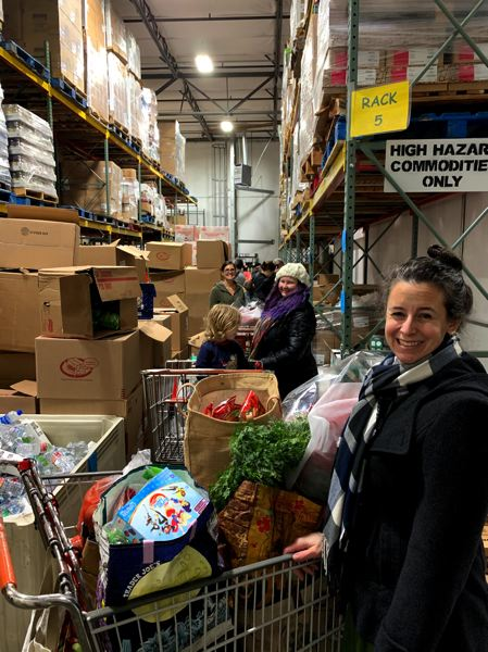 COURTESY PHOTO: BIRCH COMMUNITY SERVICES - Birch Community Services, which provides financial literacy and donated goods to vulnerable community members, is hosting a virtual fundraiser.