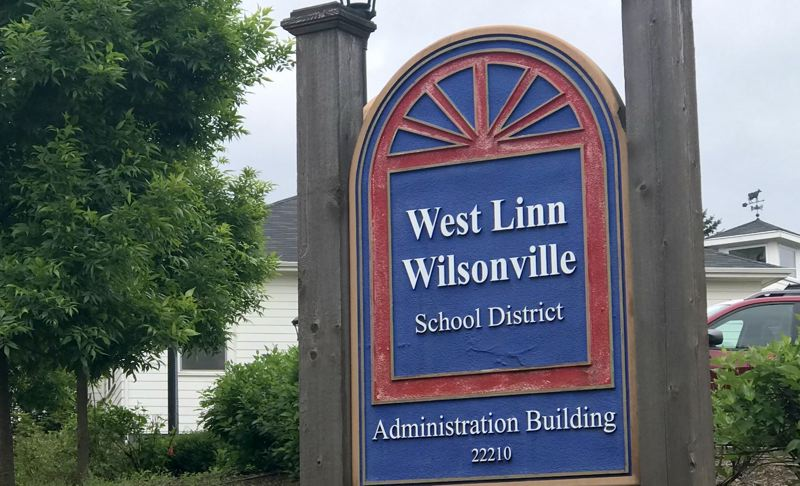 PMG FILE PHOTO  - The West Linn-Wilsonville School District expects funding shortfall due to COVID-19 pandemic